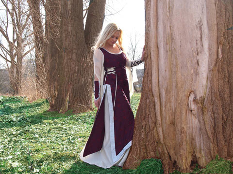 Shop Gt Medieval Wedding Dresses Renaissance Wedding Gowns